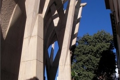 05-Javea-Port-Church-by-Lorraine-Allin
