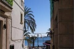 07-Passage-in-Javea-Port-by-Peter-Allin