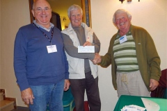 21-President-Peter-and-Treasurer-Michael-present-a-donation-to-Terry-Saville-of-Cancer-Care-Javea