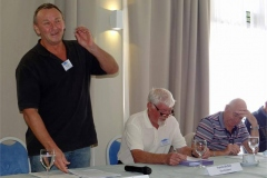 09-Stephen-and-Francis-take-over-as-President-and-Vice-President-of-the-Javea-U3A