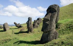 Travellers' tales: The Desert/Island Disc – Atacama Desert & Easter Island