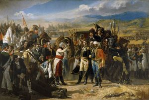 History of Spain Series Part III: The 16th to the 18th centuries @ Casa de la Cultura