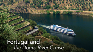 Travellers Tales: The Spanish Culture and Cuisine Group's Douro River Cruise