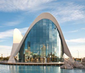 Day Trip to Valencia city centre & Oceanografic