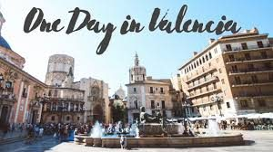 Valencia City day trip - fully booked @ Coach leaves from Interiors, 8.45am