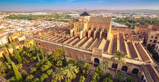 This image has an empty alt attribute; its file name is Cordoba-Mosque-1.jpg