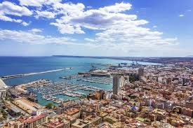 Cancelled - Alicante day trip