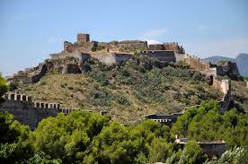 Cancelled - Sagunto day trip - guided tour and lunch