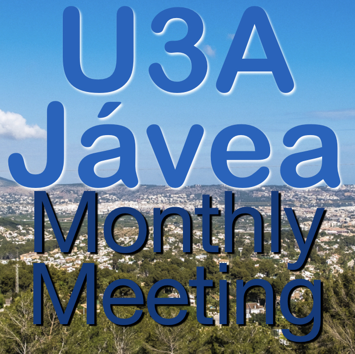 January - Open General Meeting @ To be advised
