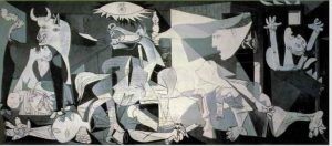 Guernica: Picasso's painting and the atrocity that inspired it by Peter Atkinson @ Casa de Cultura