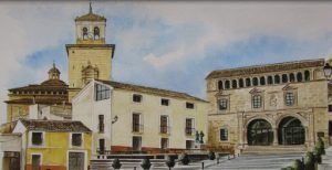 The Cultural Heritage and Cuisine of Jumilla, Thursday 14th May - POSTPONED