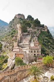 Xàtiva town and castle day trip (with lunch)