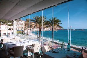 Dining Out - Restaurante Noray, Javea Puerto @ Restaurante Noray