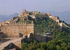 Sagunto - guided tour and lunch